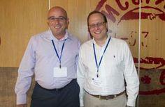 Executivos brasileiros do setor de alta tecnologia visitam Israel