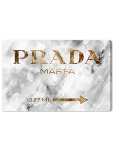 Marfa 1837 (Canvas Art) from Our Most Waitlisted on Gilt