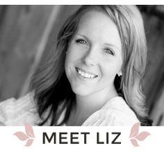 Liz at Love Grows Wild