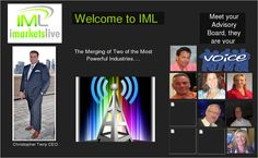 iMarketsLive Our Products iMarketsLive (IML) is a vehicle for permanent wealth creation�%u20AC� It is not just for the elite, the experienced, or wealthy. IML makes products available and affordable for all to enter the Trading Industry with a level playing field and almost 100 years of expert experience.  - made with simplebooklet.com Wealth Creation, Most Powerful, Multi Level Marketing, Forex Trading, Vehicle, Products, Vehicles, Gadget