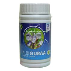 Kapsul Albiguraa   Price : Rp 42,000   BBM : 21BE8093   Telp : 0853-22-909090