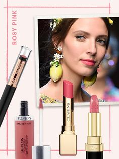 7 Spring Lipstick Trends You're About to See Everywhere: Makeup: allure.com