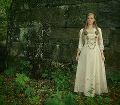traditional viking wedding dresses - Google Search