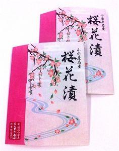 Salt Pickled Sakura Cherry Blossoms Chinriu