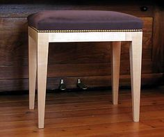 Upholstered piano stool in sycamore & Woodhouse ms100 piano #stool #bench with storage - #rosewood ... islam-shia.org
