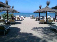 Punta Ala seaside week-end (Maremma Tuscan seaside)  Un week-end al mare di Punta Ala (Maremma)