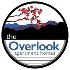 The Overlook Apartment Homes-Blairsville,Georgia #georgia #BlueRidgeGA #shoplocal #localGA