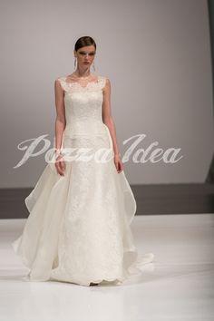 Abito da sposa Amelia Casablanca 2014. #wedding #bride #weddingdress
