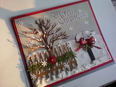 this is my favorite card, I have ever made, so far.  SueBee Cards    Susan Bagley