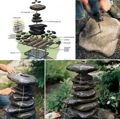 AD-DIY-Water-Feature-Ideas-4.jpg (600×599)
