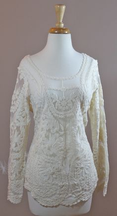 Lilly Lace Top $69