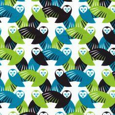Lecuza :: Mixteca by Eleanor Grosch for Cloud9 Fabrics
