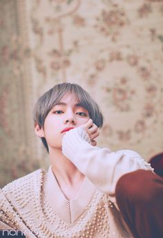 """""""J-jungkook this i-is wrong, s-stop."""" -Taehyung """"Don't worry baby i'll take care of you, and don't worry about Yoongi or Jimin it's not like they never cheated. Bts Taehyung, Jimin, Bts Bangtan Boy, Jhope, Taehyung Gucci, Bts Jungkook And V, Foto Bts, Bts Photo, Billboard Music Awards"""