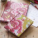 PiP Studio Floral Address Book