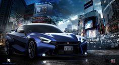 Nissan GT-R (R36)