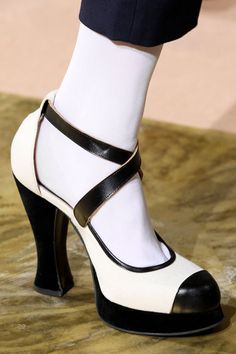 Fall Shoes, Purses, and Jewelry 2012 - Fall 2012 Accessory Trends - Harper's BAZAAR