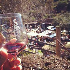 Photo by travisrenee @ Malibu Wines Tasting Room