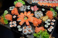 Passione sushi
