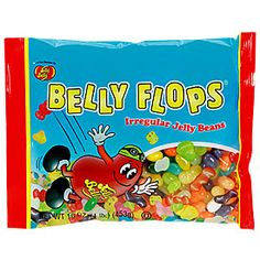 Jelly Belly® Belly Flops® at Big Lots.