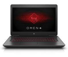 OMEN by HP 17.3 Zoll Intel Core i7  0190780632079