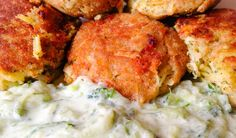 Elképesztően finom vegetáriánus receptet kínálok most az olvasóknak. A reszelt burgonya teszi tartalmassá ezt az ételt. Tzatziki, Mashed Potatoes, Cauliflower, Vegetarian, Vegan, Chicken, Vegetables, Ethnic Recipes, Food