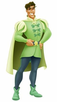 RoomMates RMK1425GM Prince Naveen Giant Wall Decal with 3D Butterflies