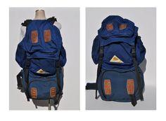 kelty backpack vintage