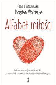 Alfabet miłości-Wojciszke Bogdan, Mazurowska Renata