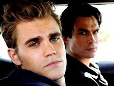 """I got: """"Pretty Good! Generally You Know Which Salvatore Brother Said What!"""" (7 Right!) - Which Salvatore Brother Said This? ....... Vampire Diaries Quiz"""