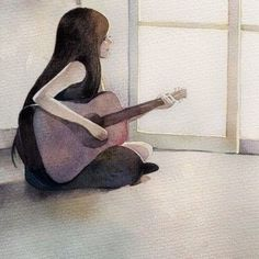 Guitarra ❤️