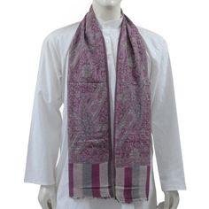 India and Clothing Men Scarves Pashmina 12 x 60 inches ShalinIndia, http://www.amazon.com/dp/B004EDW5OI/ref=cm_sw_r_pi_dp_.pKGqb1EDX1R2