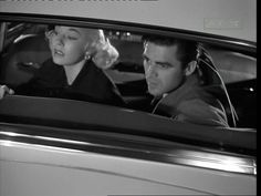 Tomorrow Is Another Day (1951)  Steve Cochran, Ruth Roman