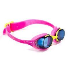 Natation_Accessoires nage Zwemmen - XBASE SPYRO ZWEMBRIL KINDEREN NABAIJI - Zwembril, duikbril
