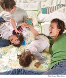 Cabin Fever? Too cold to go outside? Here are 7 ways to beat boredom!
