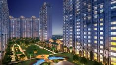 ATS Pristine Phase 2 is New Launch Project offers 3 BHK and 4 BHK High Rise Flats floor sizes 1750 Sq.Ft and price on request. Press Release Distribution, Phase 2, Luxury Apartments, Natural Living, San Francisco Skyline, Skyscraper, Investing, Places, Nature