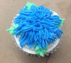 #wiltoncontest    Wilton Cake Decorating Course #1 Class #3  Shaggy Mum  Michael's Smyrna, GA