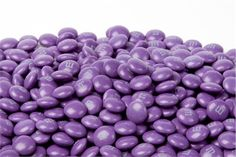 purple M&M | Purple Milk Chocolate M&M's Candy (1 Pound Bag) from Nuts in Bulk - M ...