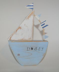 Fathers day gift by Upcycle art creations