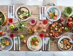 Mangiare sano, green e con gusto? A Roma si può