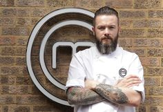 #RATIONAL chef goes for MasterChef TV glory Insight