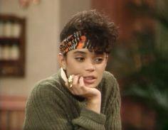 Lisa Bonet, The Cosby Show