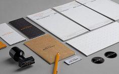 Berg & Berg Idenitity by Heydays  Clean. Simple.