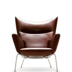 wing chair by hans j wegner ch445 carl hansen u0026 sn chairs u0026 seats pinterest products wings and wing chairs