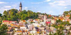 Štramberk - moravský Betlehem Mesto, Dolores Park, Travel, Carpet, Voyage, Trips, Viajes, Destinations, Traveling