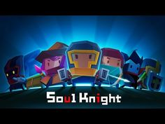 (*** http://BubbleCraze.org - If Tetris and Bubble Shooter had a kid, this would be it! ***)  Soul Knight android game first look gameplay español