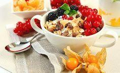 Basisches Frühstück -> https://www.zentrum-der-gesundheit.de/basisches-fruehstueck.html #gesundheit #ernaehrung