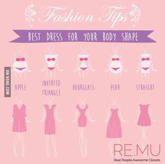 Funny pictures about This Guide Does a Body Good. Oh, and cool pics about This Guide Does a Body Good. Also, This Guide Does a Body Good photos. Apple Body, Fashion Vocabulary, Tips Belleza, Dress For Success, Mode Style, Personal Stylist, Fashion Advice, Fashion Hacks, Fashion 101