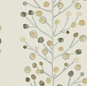 Scion Wallpaper Melinki Berry Tree Collection 110202
