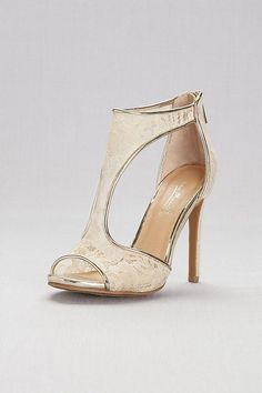0abee102d3c0 The 13 best Di Hassall bridal shoes images on Pinterest in 2018