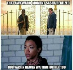 Now explain how this works. (From 'The Walking Dead' TV Series on AMC. Walking Dead Tv Series, Walking Dead Funny, Fear The Walking Dead, Z Nation, Twd Memes, Dead Inside, Stuff And Thangs, Daryl Dixon, Music Tv